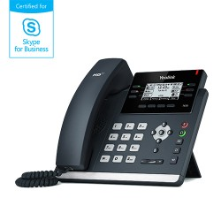 T42G-Skype for Business Edition Yealink